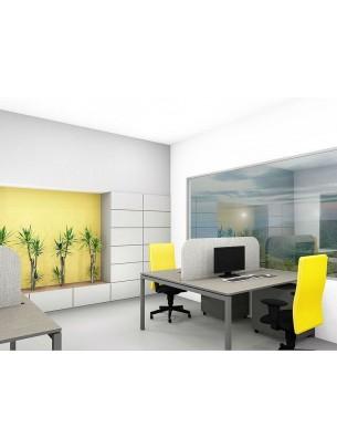 Εργασιακό γραφείο Curve