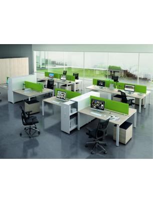 Εργασιακό γραφείο Legodesk