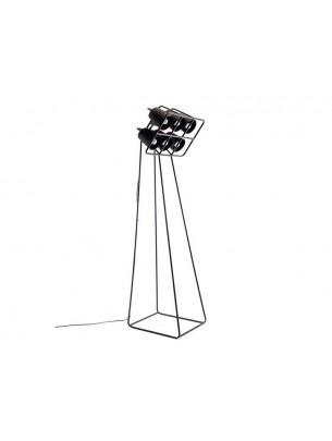 Επιδαπέδιο φωτιστικό Multilamp